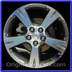 Pontiac Vibe Bolt Pattern 2009 Pontiac Vibe Rims 2009 Pontiac Vibe Wheels At