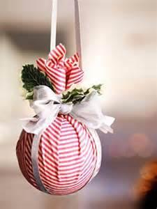 Handmade Ornament Ideas Adults - 24 orignal felt like ornaments godfather style