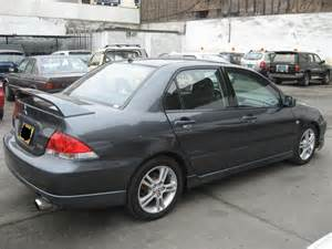 Mitsubishi 2005 Lancer Document Moved