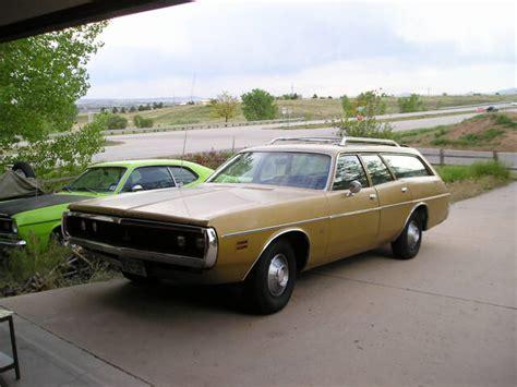 1970 dodge coronet station wagon for sale 1971 dodge coronet custom big block wagon sold
