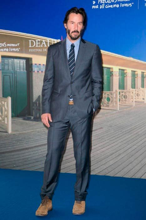 keanu reeves height biography keanu reeves height weight body statistics biography