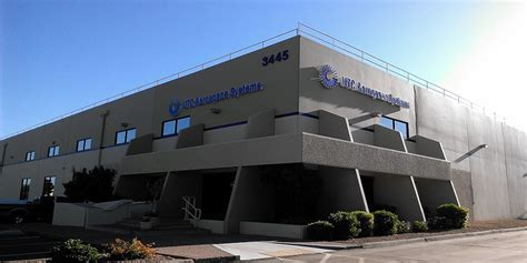 design lab phoenix utc aerospace systems opens new 3d printing materials lab