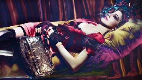 louis vuitton fall winter   campaign official