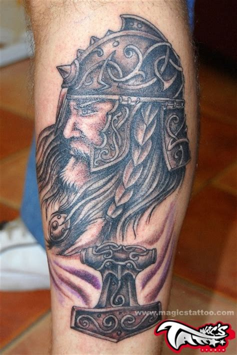 tattoo pictures of vikings viking tattoo tattoos by magicstattoostudio on deviantart