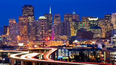 Explore San Francisco and the Western USA in Style by RV   AmeriDream