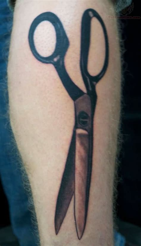 scissors tattoo scissor image