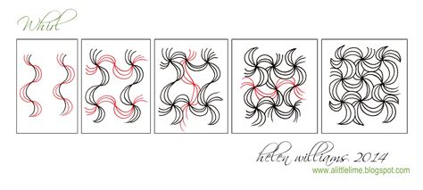 easy zentangle pattern ideas step by step 30 easy zentangle patterns to give you great ideas for