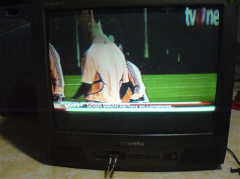 Tv Panasonic C305 tv toshiba cacal vertikal ndory servis