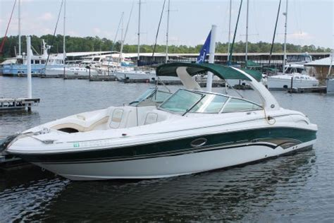sea ray boats bowrider sea ray 290 bowrider boats for sale yachtworld