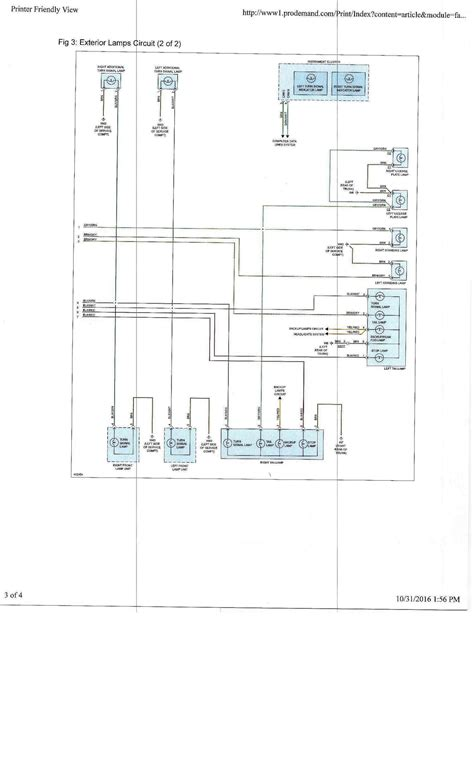 pictures of smart car wiring diagram external lights