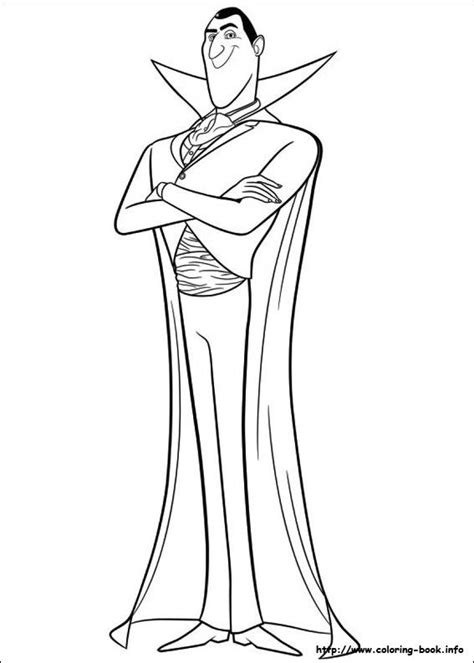 halloween coloring pages hotel transylvania 17 best images about hotel transylvania on pinterest