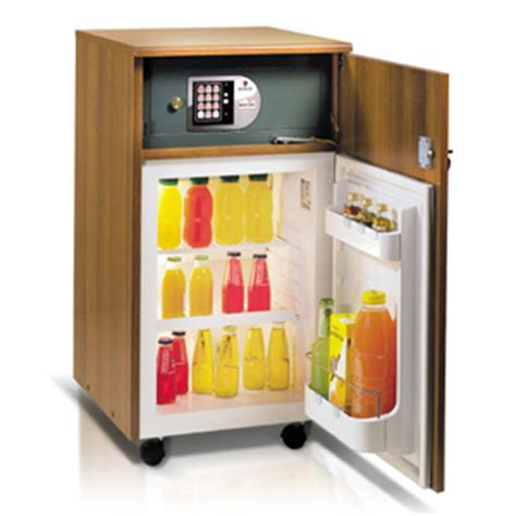 frigo da ufficio frigobar da ufficio o stanza 40 lt mobiletto colore noce
