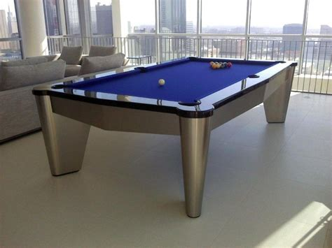 custom pool tables custom pool table by mitchell exclusive billiard designs