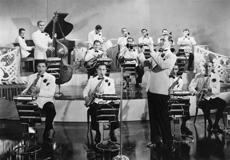 big band swing musicians goodman benny big band encyclopedia