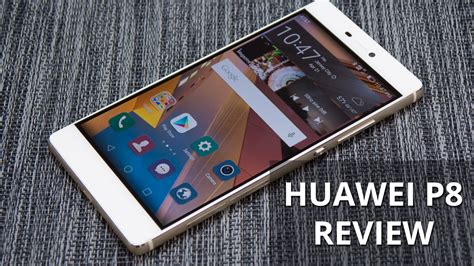 hawaii mobile huawei p8 review