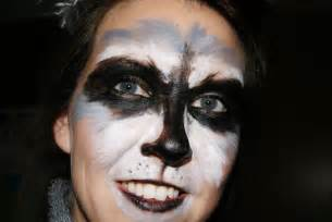 raccoon face paint make up pinterest paint raccoons