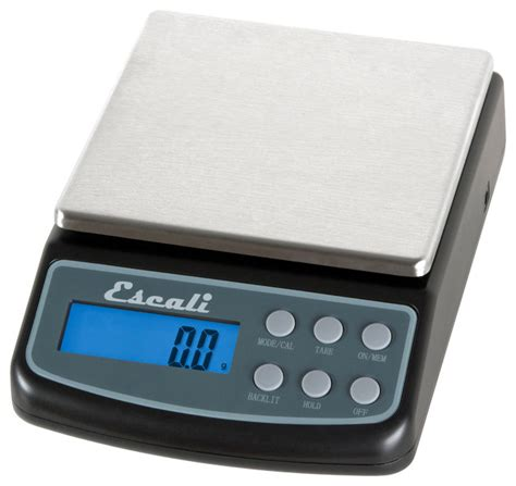 modern kitchen scales escali l series high precision scale 600 grams modern