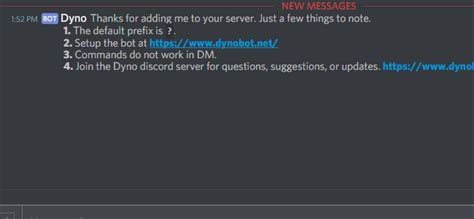 discord command list the most useful chat and bot commands in discord