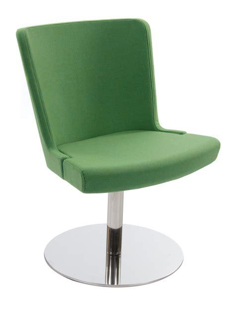 Circular Swivel Chair by Skapa Side Chair Swivel Base Global Chair Components