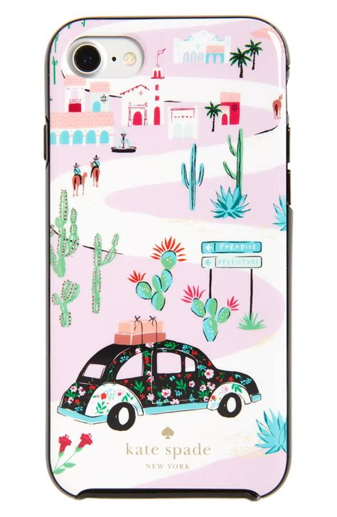 kate spade new york road trip iphone 7 7 plus nordstrom