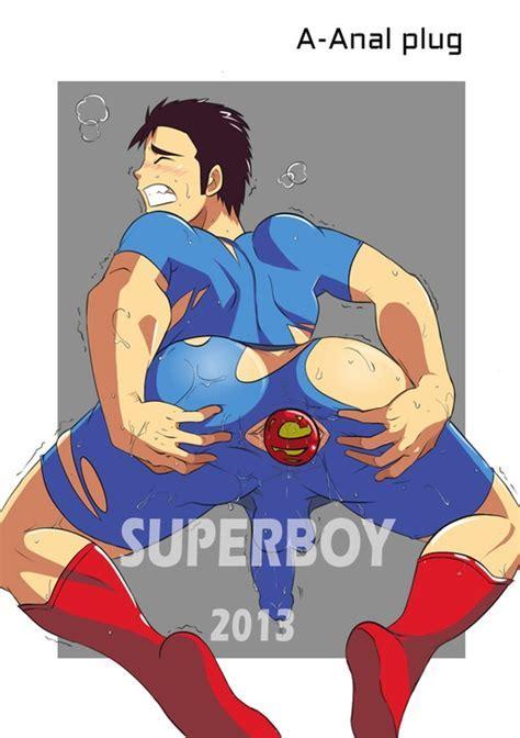 Showing Porn Images For Superboy Gay Sex Porn