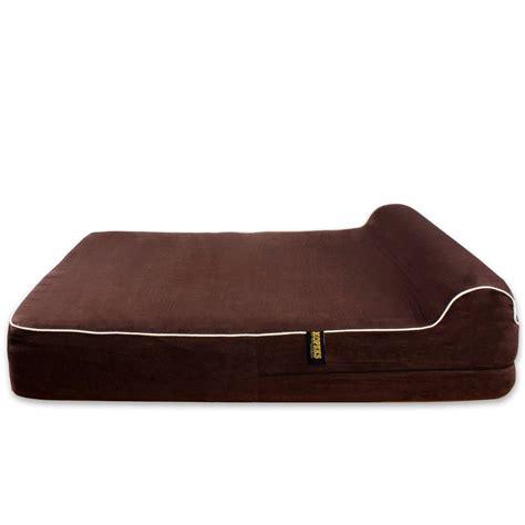 dog bed with cover large dog bed cover korrectkritterscom