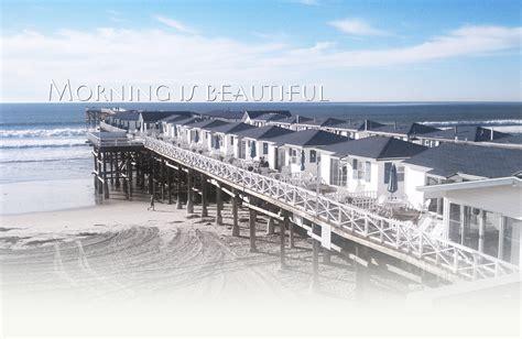 pier in san diego crystal pier hotel san diego beach hotels over the ocean
