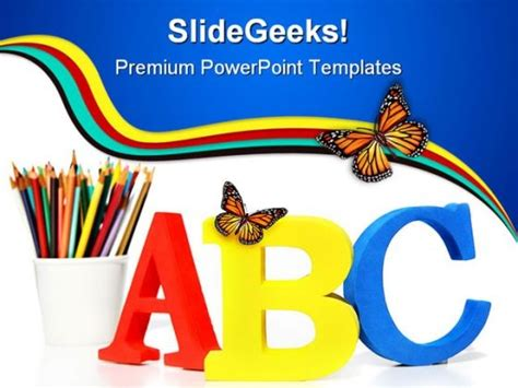 Powerpoint Templates Free Download Education Theme Free Education Powerpoint Templates