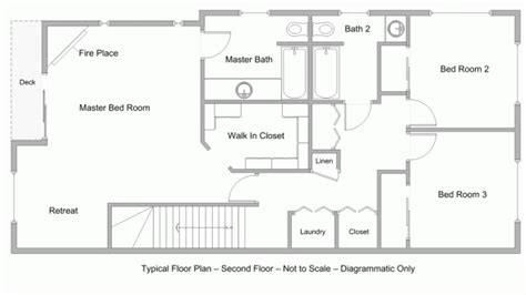 how to draw a floor plan for a house floor plan scale drawing home interior design