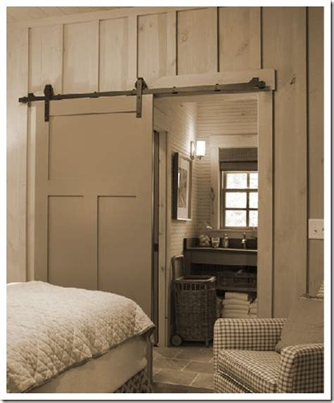 sliding barn door bedroom 57 best new bathrooms images on pinterest