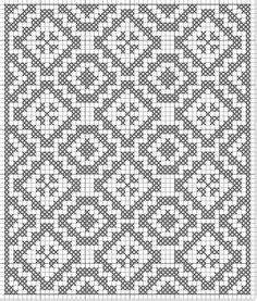 zebra pattern in excel how to make graphs for crochet knit using excel crochet