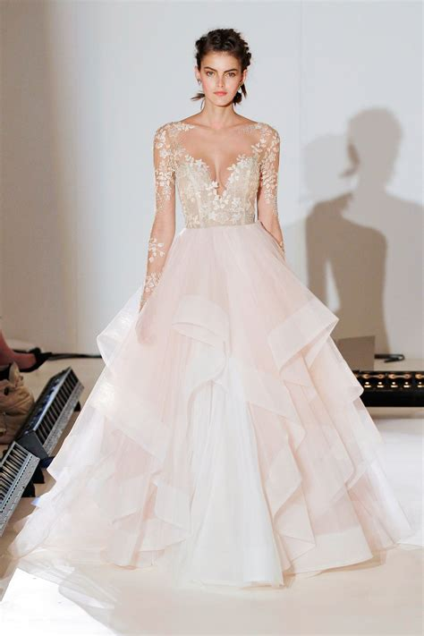 Wedding Gown Gold Premium Series bridal beautiful hayley april 25 2016 zsazsa bellagio like no other