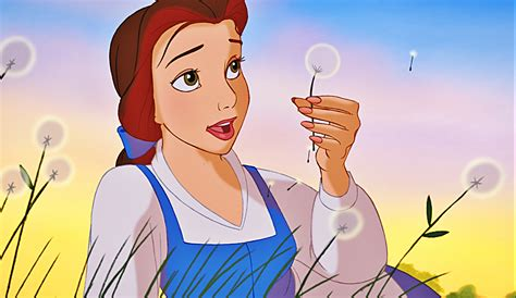 disney beauty and the disney princess images disney princess screencaps princess belle hd wallpaper and background