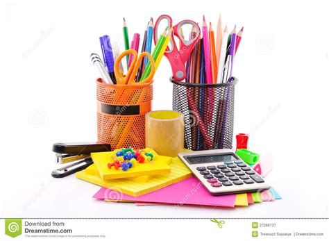 Office Tools Royalty Free Stock Photography   Image: 27288737