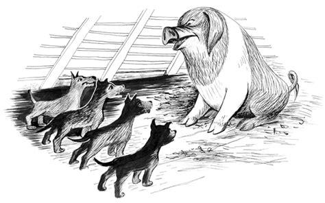 animal farm the illustrated 024119668x the original illustrated animal farm creative review