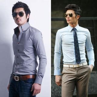 Kaos New Fashion Clasic trend fashion pria fiazku