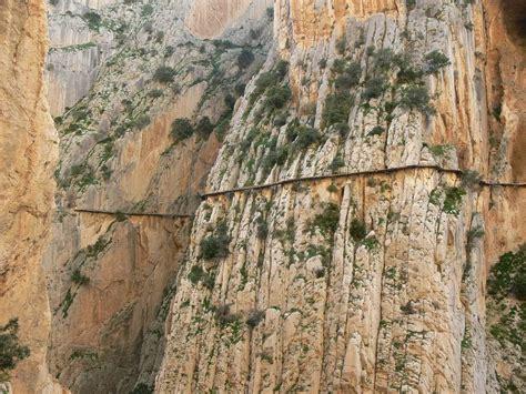 el cerrajero del rey caminito del rey the most dangerous pathway in the world kuriositas