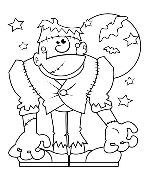 halloween coloring pages that you can print 961 best coloring pages images on pinterest coloring