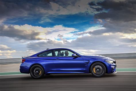 bmw model lineup new model bmw m4 cs adds power to the lineup