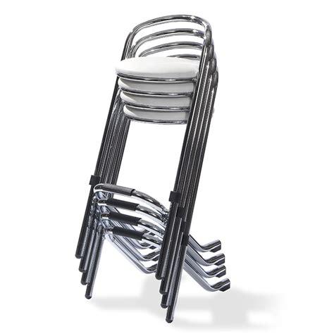 tafels en stoelen huren maastricht verhuur barkruk wit chroom te huur zuid limburg deguelle
