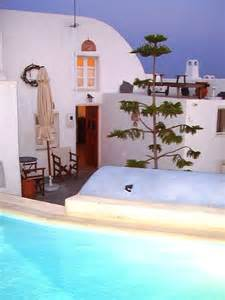 Home Design For Small Homes santorini real estate home for sale in greek island