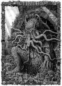 289 Best Lovecraft images | Cthulhu, Hp lovecraft, Call of