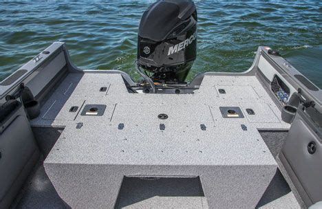 fishing boat with casting deck for sale stern casting deck boats pinterest decking boating