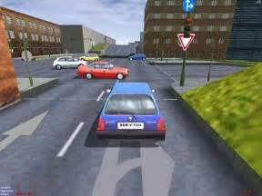 Driving School 3d Driving School