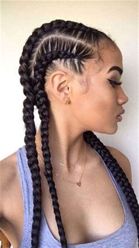 23 braided natural hair ideas for summer – the style news