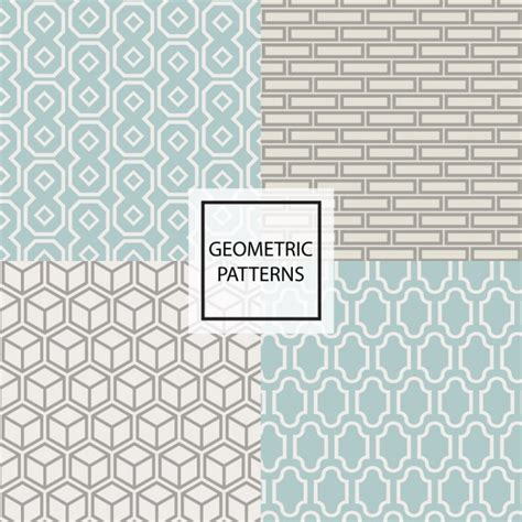 geometric pattern free download geometric patterns vector free download