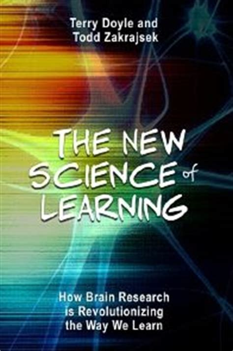 Pdf New Science Learning Learn Harmony by The New Science Of Learning How To Learn In Harmony With