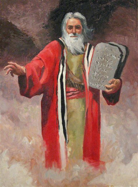 reading moses seeing jesus how the torah fulfills its goal in yeshua books moses