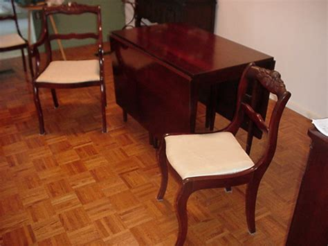 Dining Tables And Chairs For Sale Antique Dining Table And Chairs For Sale Antiques Classifieds