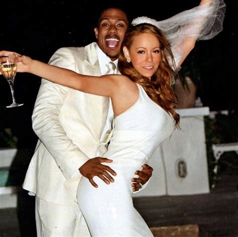 nick cannon and mariah carey waited for marriage before